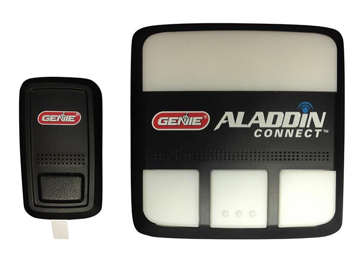 625 G Alktr1 R Aladdin Connect Smart Device Garage Door